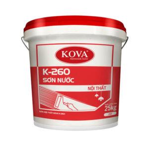 Sơn nội thất KOVA K-260