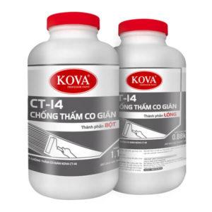 Chất chống thấm co giãn KOVA CT-14