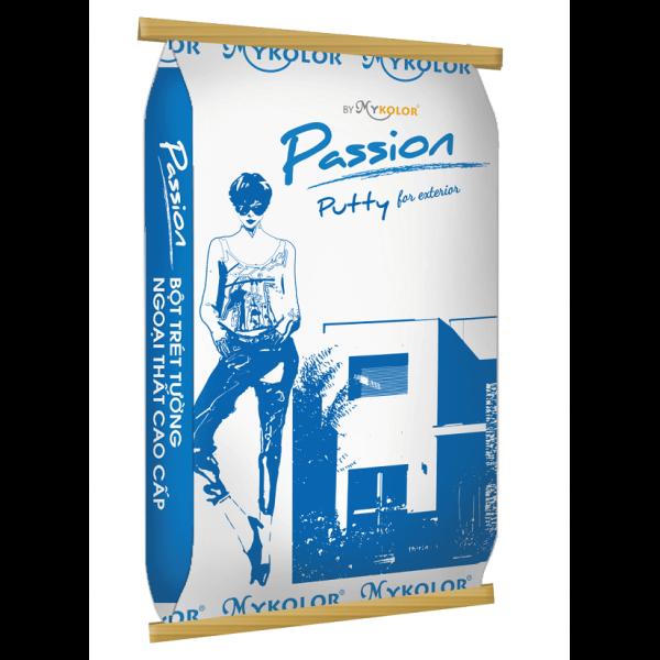 Mykolor Passion For Ext-Bột trét tường ngoại thất