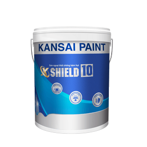Kansai X-Shield 10