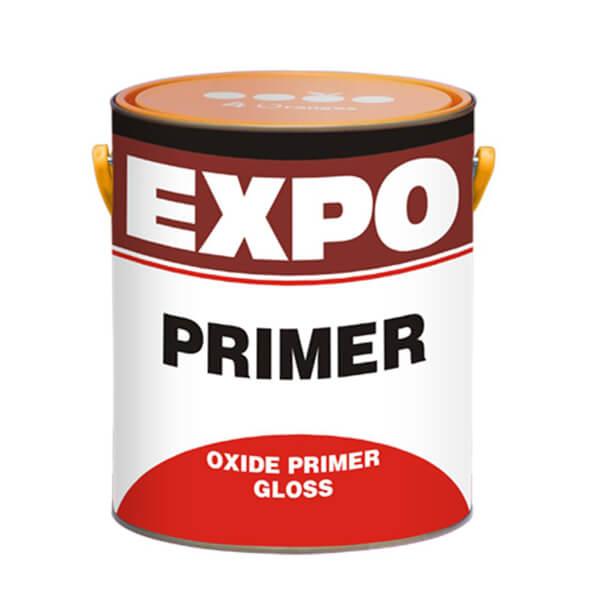 Sơn chống rỉ Expo Oxide Primer Gloss bóng