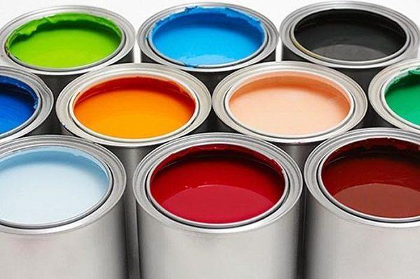 sơn kém chất lượng