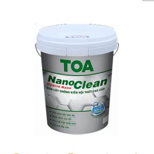 sơn lót TOA NanoClean