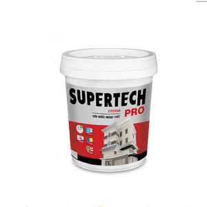 Supertech Pro