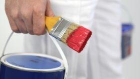 sơn nhà giá rẻ