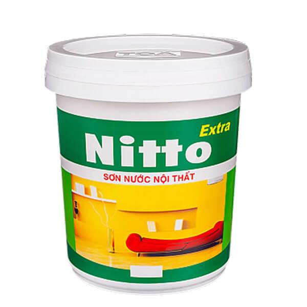 Sơn nước nội thất TOA Nitto Extra