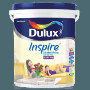Sơn nước nội thất Dulux Inspire sắc màu bền đẹp