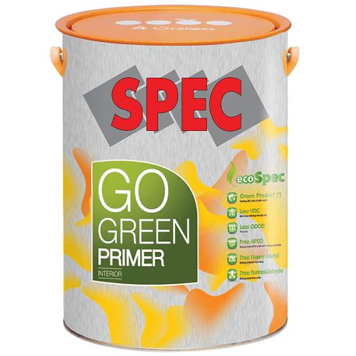 Spec Gogreen Primer Interior