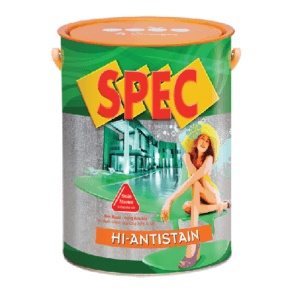 Spec Hi-Antistain