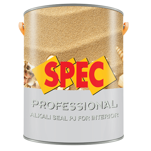 Spec Pro Alkali Seal PJ For Int New