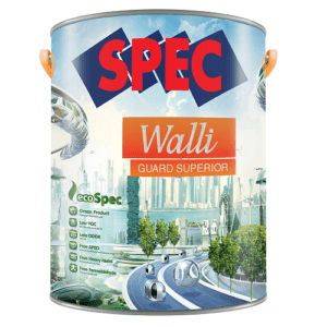 Spec Walli Guard Superior