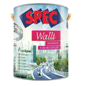 Spec Walli Sparkie For Interior