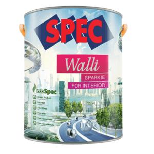 Spec Walli Sparkie For Interior