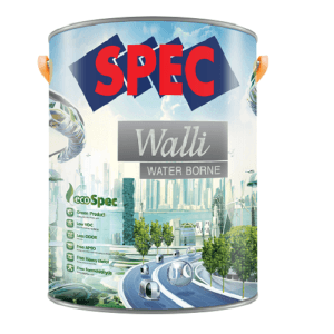 Spec Walli Water Borne