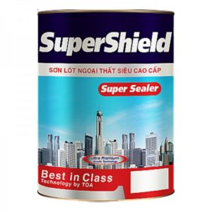 TOA SuperShield Super Sealer