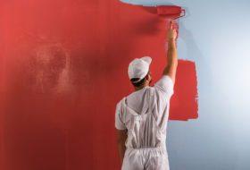 thi công sơn mykolor