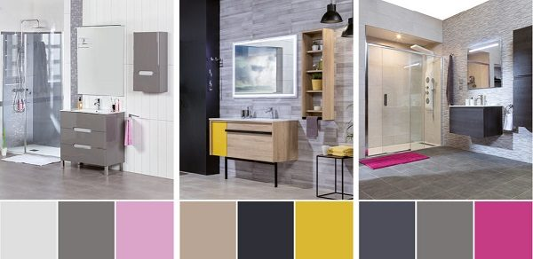 nguyên tắc phối màu trong nội thất 60-30-10