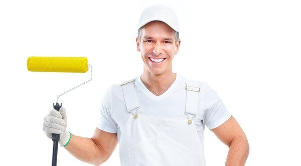 """thi công sơn nhà và những nguy hiểm đang rình rập từ sơn """"giả"""""""