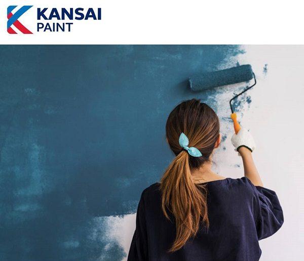 sơn kansai