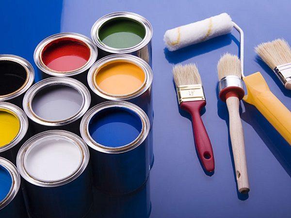 Cách mua sơn tốt