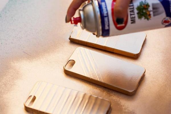 Cách sử dụng sơn phun ATM