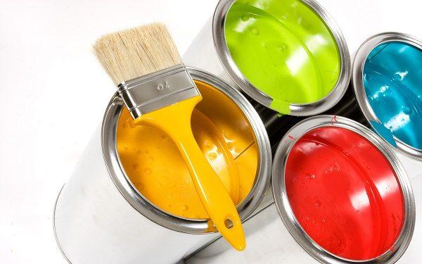 Chọn loại sơn tốt nhất