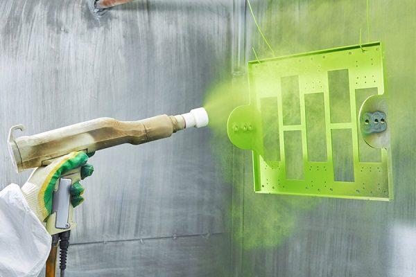 Công nghệ sơn tĩnh điện