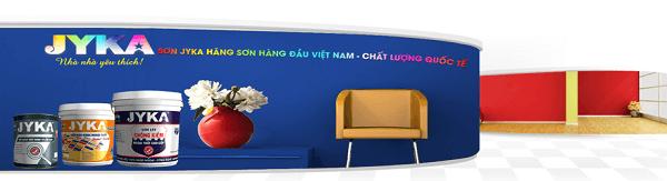 Sơn Jyka Việt Nam
