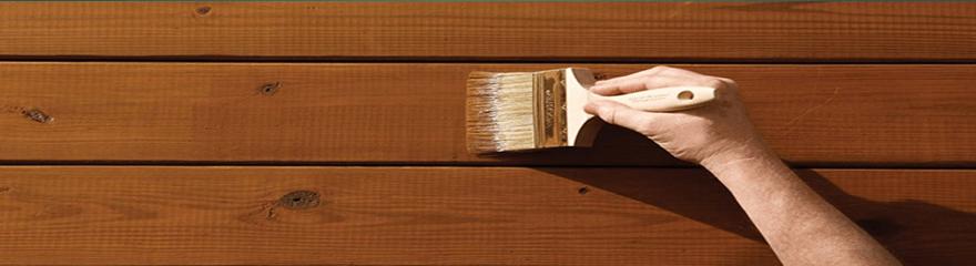 Hướng dẫn cách pha sơn màu cánh gián từng chi tiết