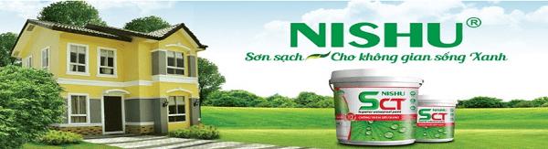 Sơn Nishu Việt Nam
