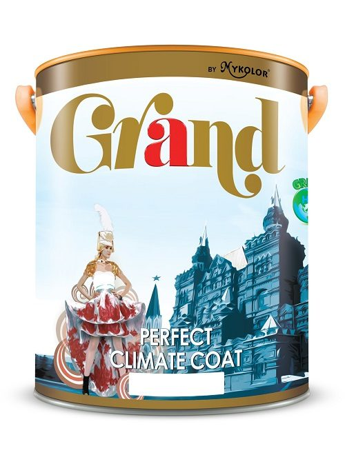 Mykolor Grand Perfect Climate