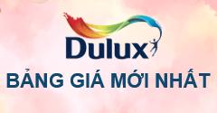 Bảng giá sơn Dulux mới nhất TPHCM