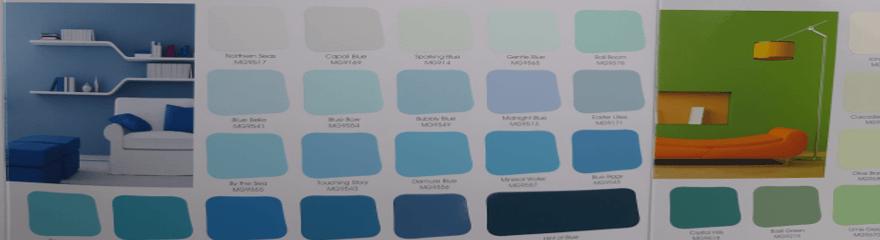 Chọn màu sơn nhà tránh nóng hiệu quả với Mykolor