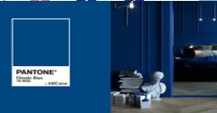 Pantone công bố màu nội thất chủ đạo năm 2020 mới nhất