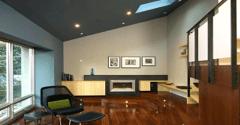 Xu hướng màu sơn trần nhà mới nhất năm 2020