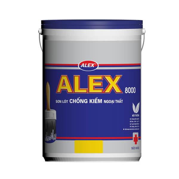 Sơn lót Alex CK 8000