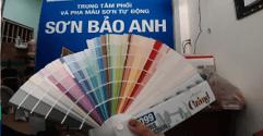Bảng màu sơn Mykolor năm 2020 có gì đặc biệt