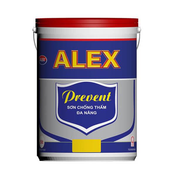Sơn chống thấm Alex Privent
