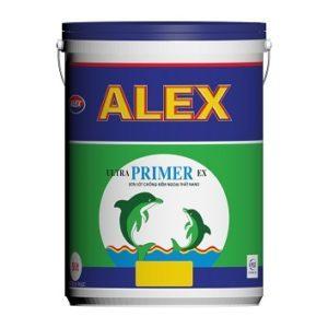 Sơn lót Alex Ultra-primer-ex