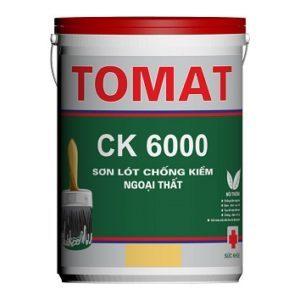 Sơn lót Tomat CK 6000