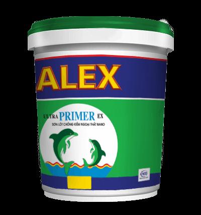 Sơn lót Alex Ultra Primer Ex