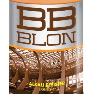 Sơn lót chống kiềm BB Blon Exterior Alkali Resister