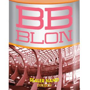 Sơn lót ngoại thất BB Blon Exterior Sealer Nano
