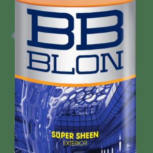 Sơn ngoại thất BB Blon Exterior & IntaSơn ngoại thất BB Blon Super Sheen Exteriorerior Humid Sela