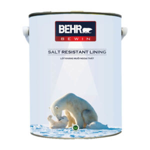 Behr Salt Resistant Lining