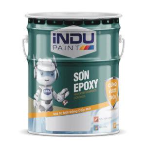 Epoxy iNDU 2TP