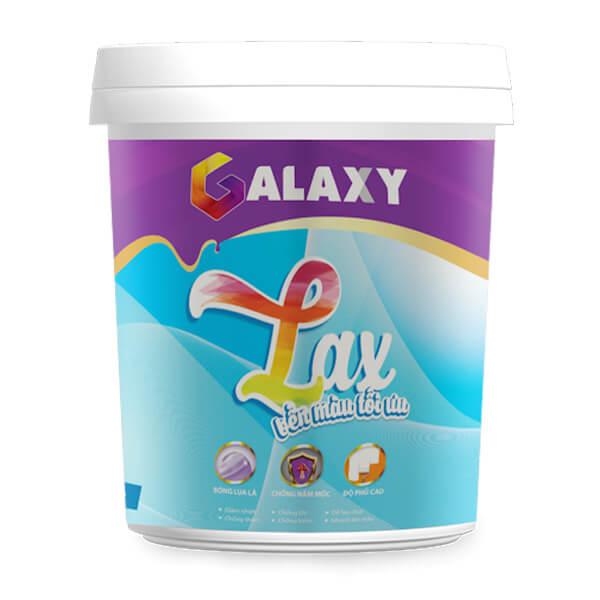 Galaxy Lax