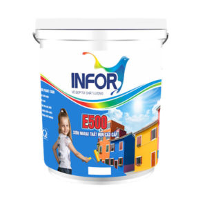 Infor E500