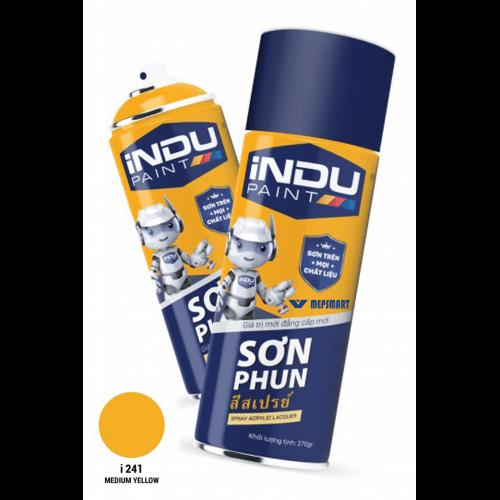 Sơn phun iNDU