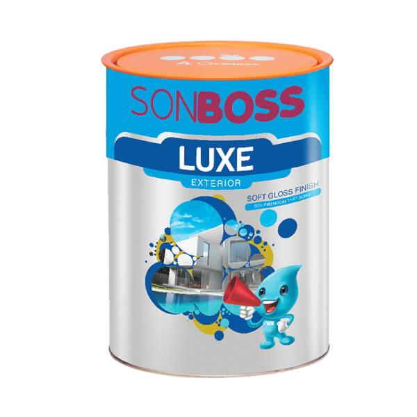 SON-BOSS-LUXE-Exterior-Soft-Gloss-Finish